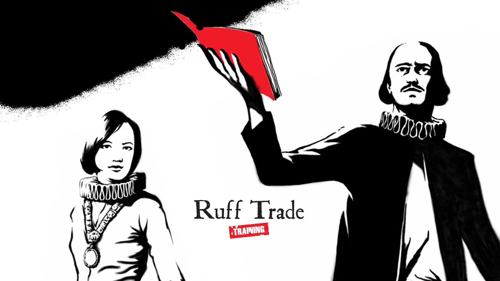 Ruff Trade Training Company Website