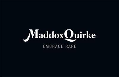 Maddox Quirke.
