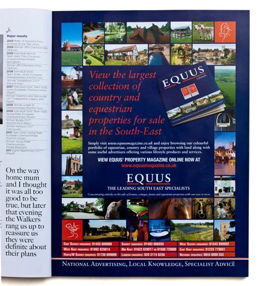 Equus Property.