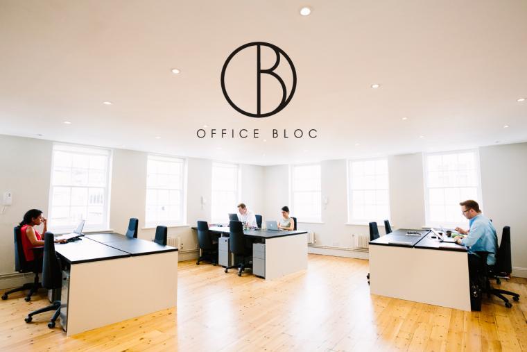 Office Bloc.