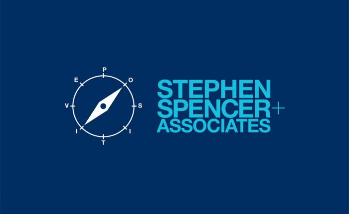 New brand for Stephen Spencer + Associates.