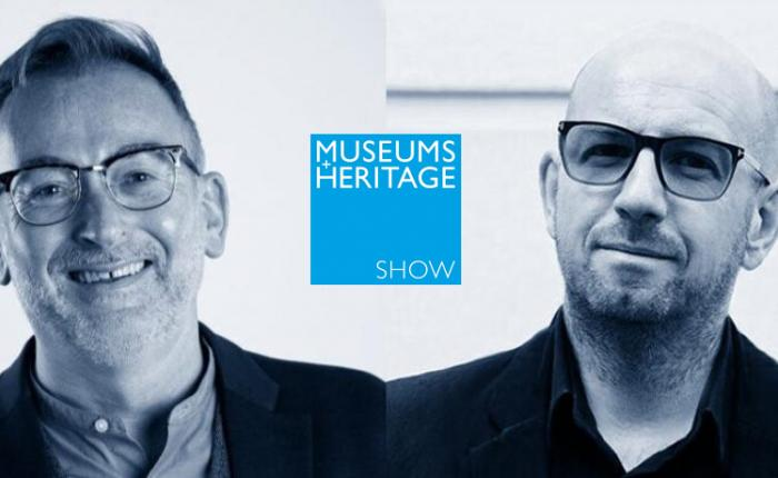 Museums + Heritage Show 2020.
