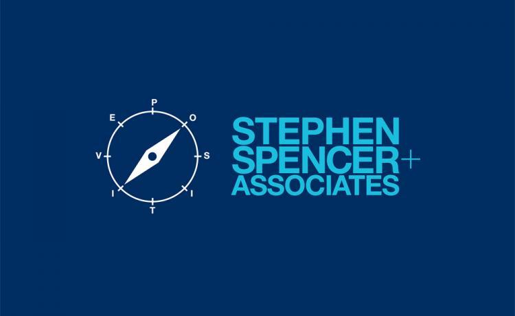 New brand for Stephen Spencer + Associates.